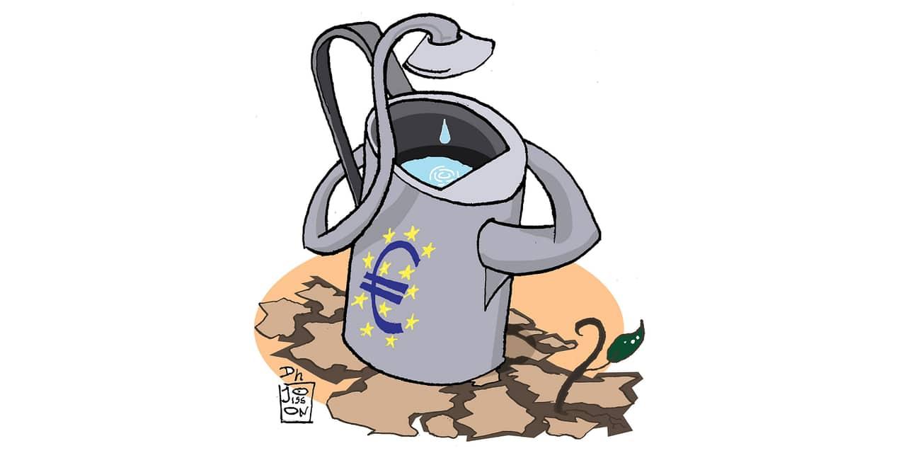 Annuler les dettes publiques détenues par la BCE pour reprendre en main notre destin