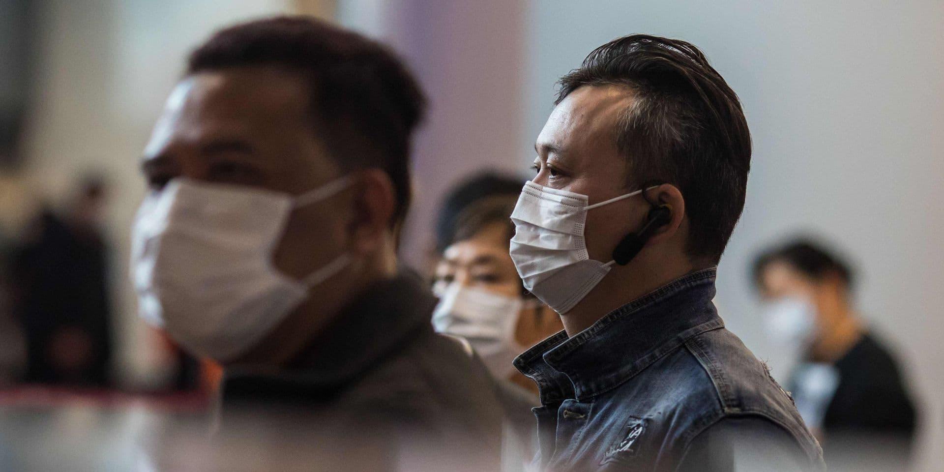 Nouveau virus en Chine: un premier cas présumé au Canada et un troisième cas aux Etats-Unis