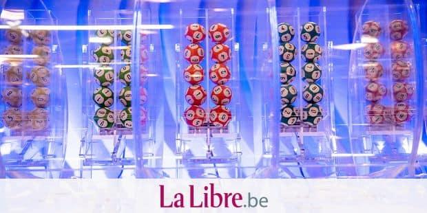 Bruxelles -Vilvorde: Coulisses des tirages de la loterie nationale