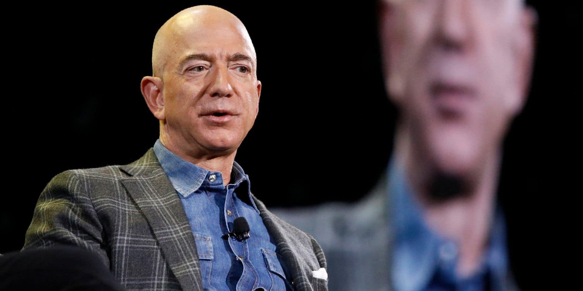 Le musée d'Auschwitz interpelle Jeff Bezos sur Twitter