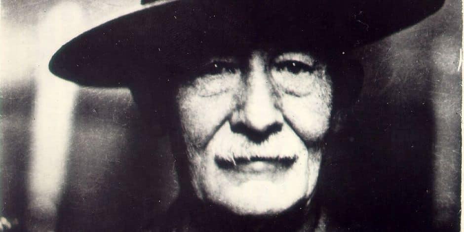 """Baden-Powell, cet illustre inconnu: Impeesa, """"le loup qui ne dort jamais"""", au service de Sa Majesté (PODCAST)"""