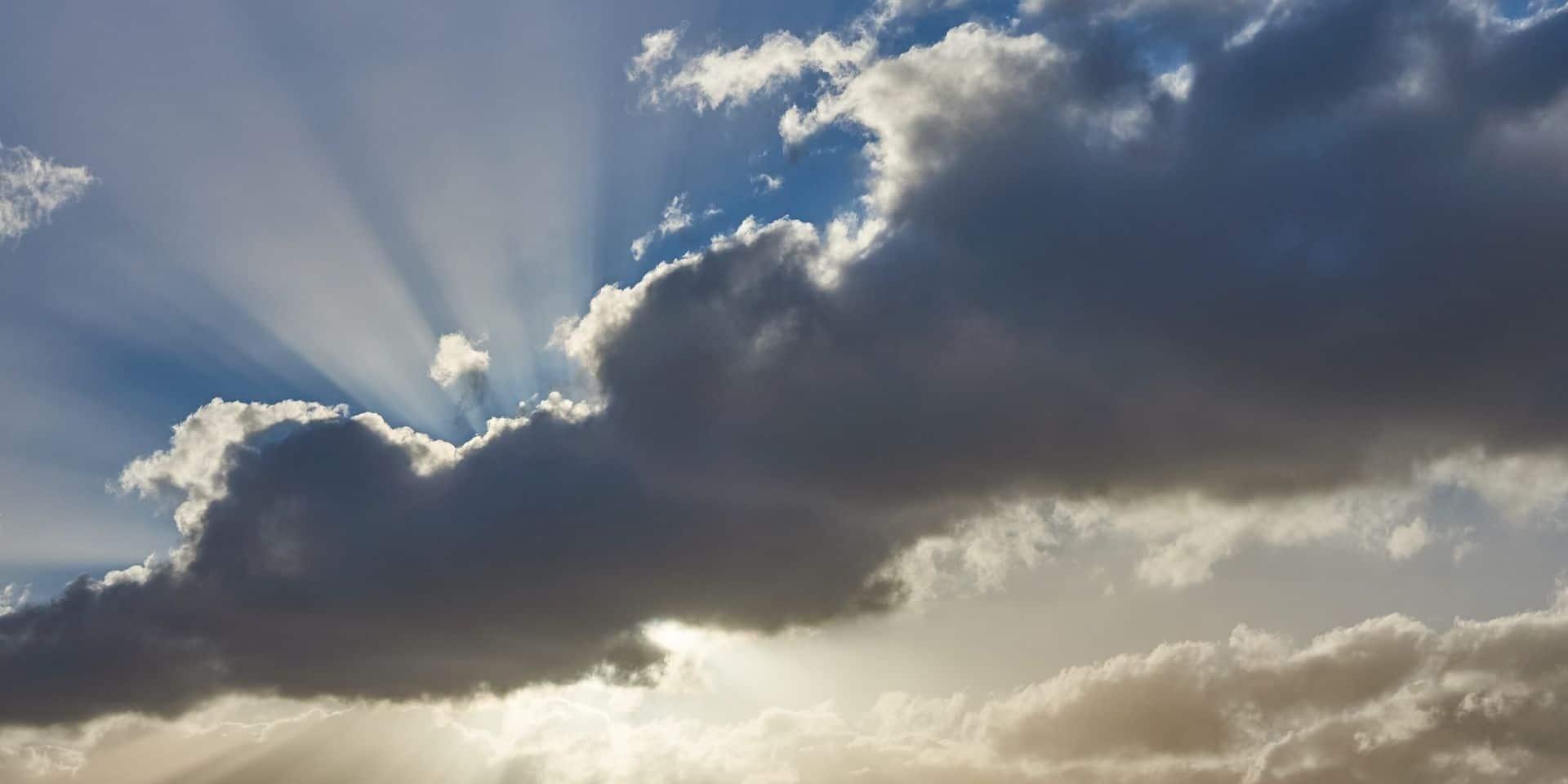 Météo: encore quelques belles éclaircies avant l'arrivée des nuages