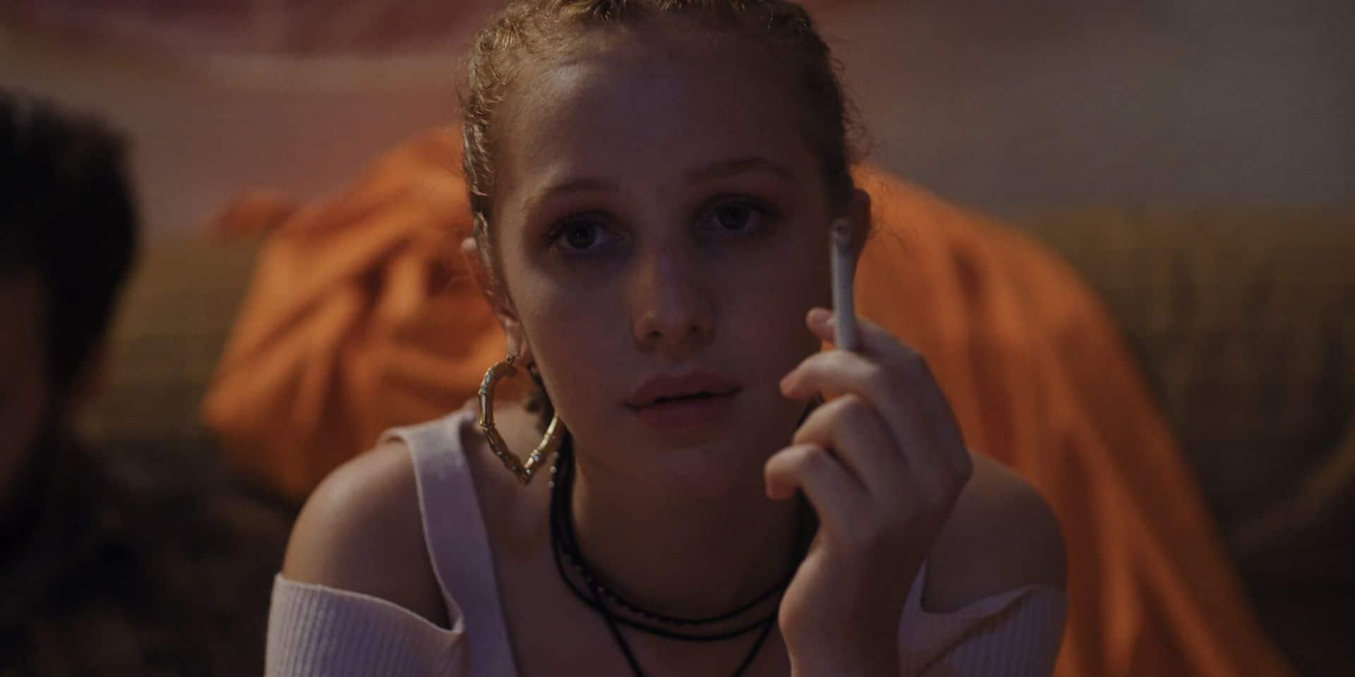 Bérangère McNeese, un espoir belge aux Oscar et aux César avec un court métrage fort