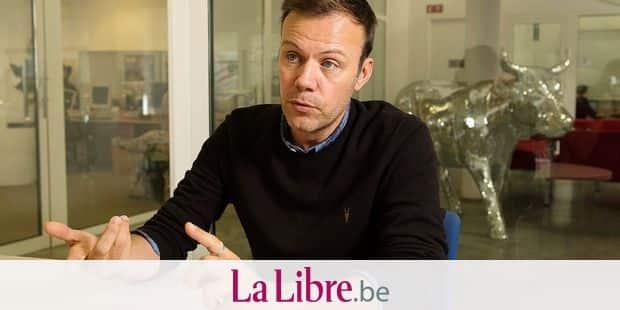 Marc Janssen, ex-CSA, nouveau responsable du pôle Fiction à La RTBF