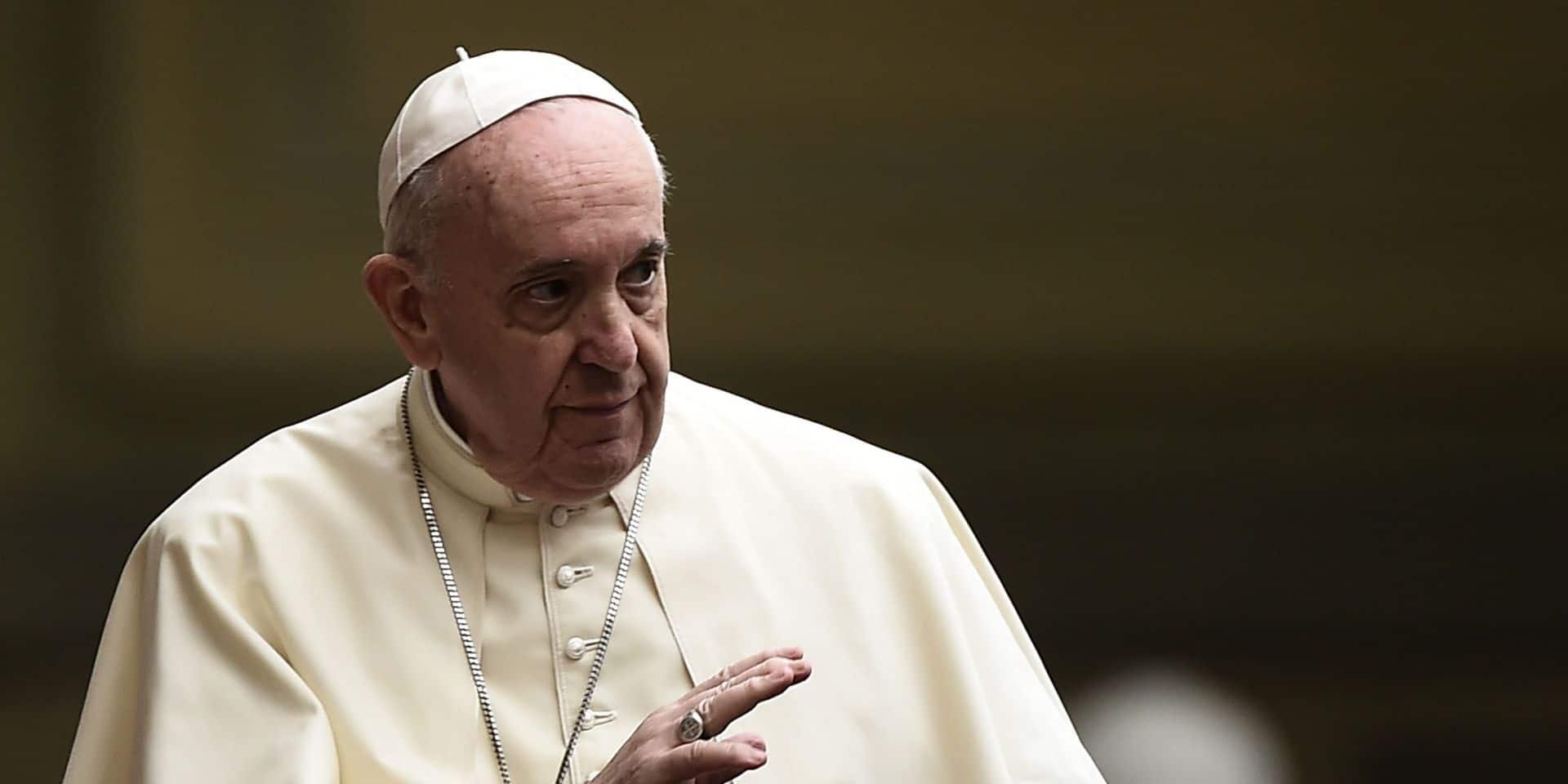 """Sommet de l'ONU: le pape François demande de mettre un terme au """"climat de méfiance"""" actuel"""