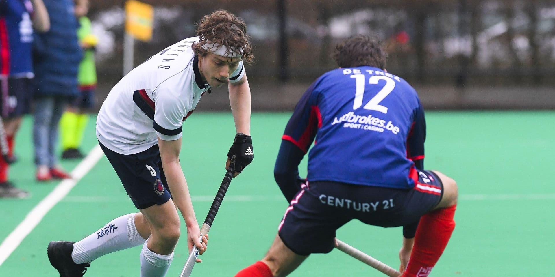 L'ARBH ordonne la fin des championnats de Belgique de hockey: ni champion, ni descendants