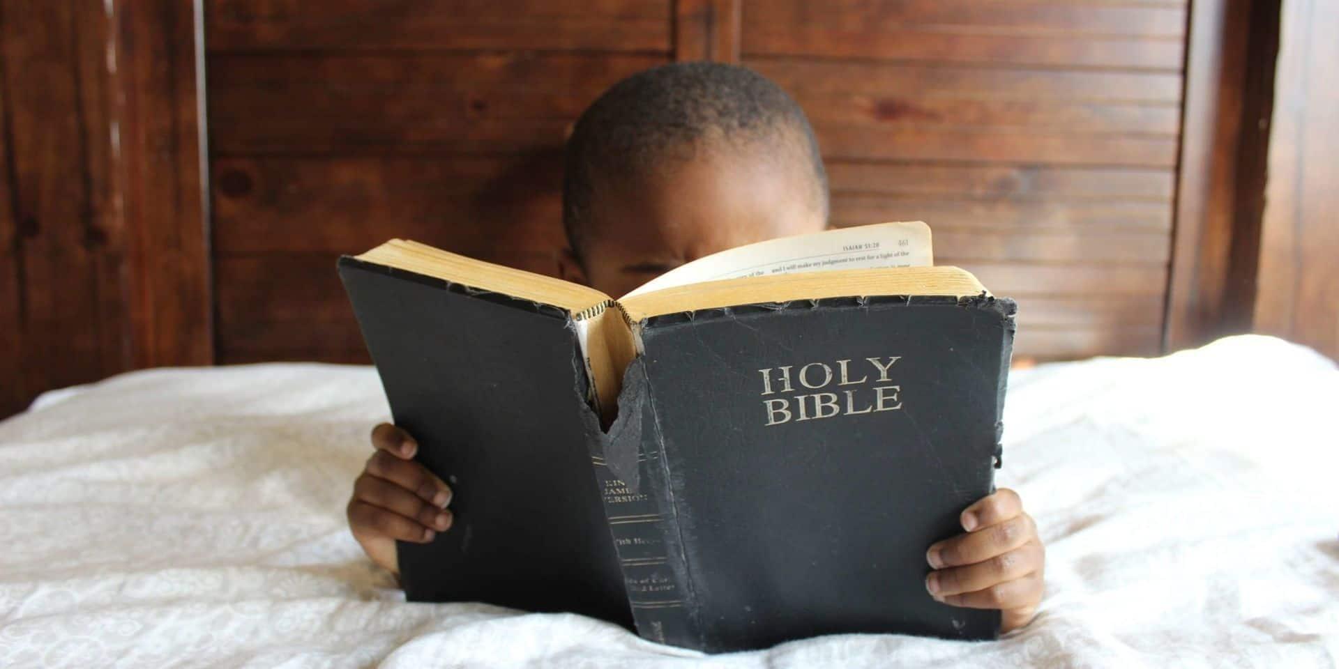 La foi, sous le regard des contes et des histoires