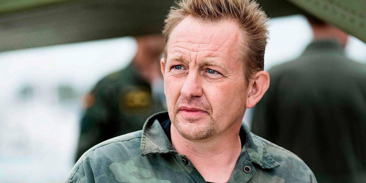 Danemark: le tueur du sous-marin admet l'assassinat de la Suédoise Kim Wall