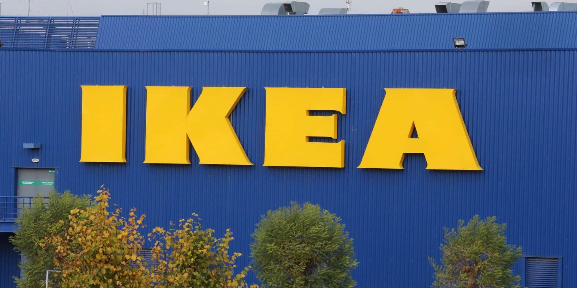 """Procès Ikea: l'ex-directeur de la sécurité reconnaît des """"contrôles de masse"""" de salariés"""