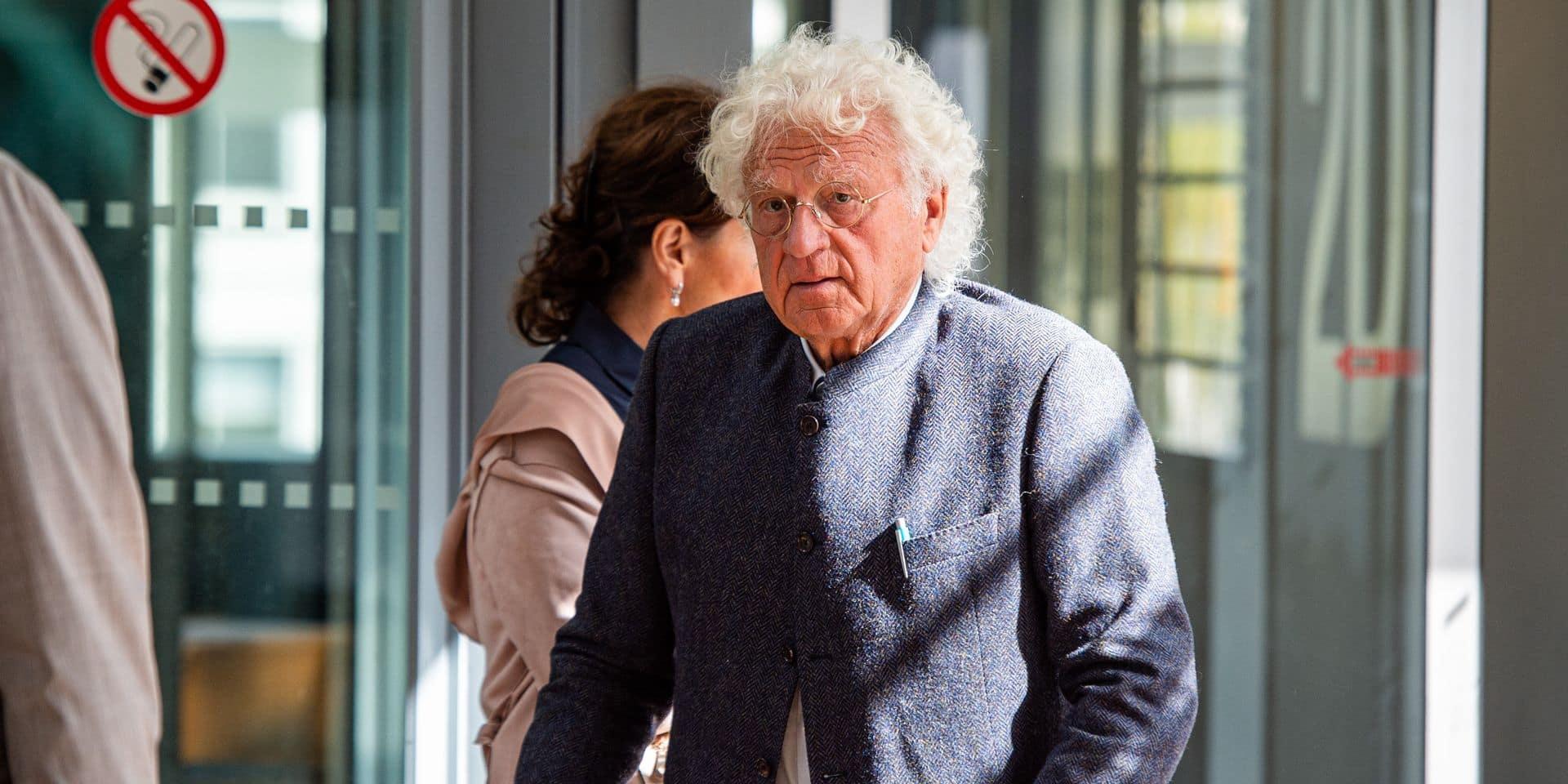 """Un médecin flamand réputé, surnommé le """"professeur de l'amour"""", condamné pour viol"""