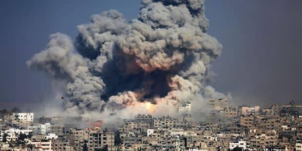 50 des Palestiniens tués cette semaine appartenaient au Hamas - La Libre