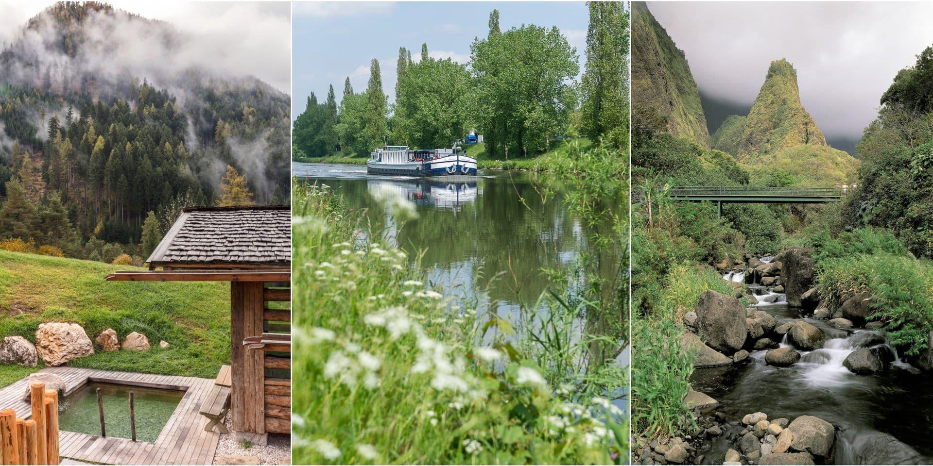 19 villes belges qui vont vous faire sentir bien plus loin que vous ne le pensez