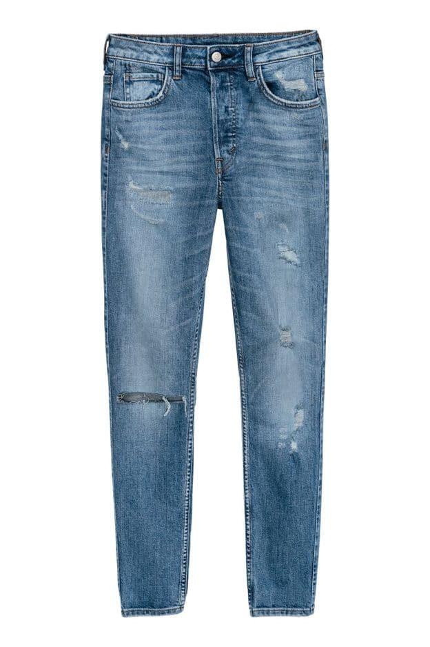 Jean, H&M, 39,99€.
