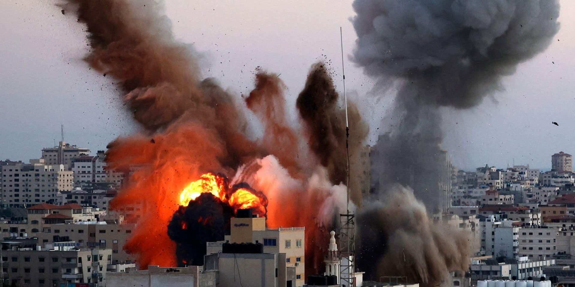 Edito : Le Proche-Orient au bord de la guerre