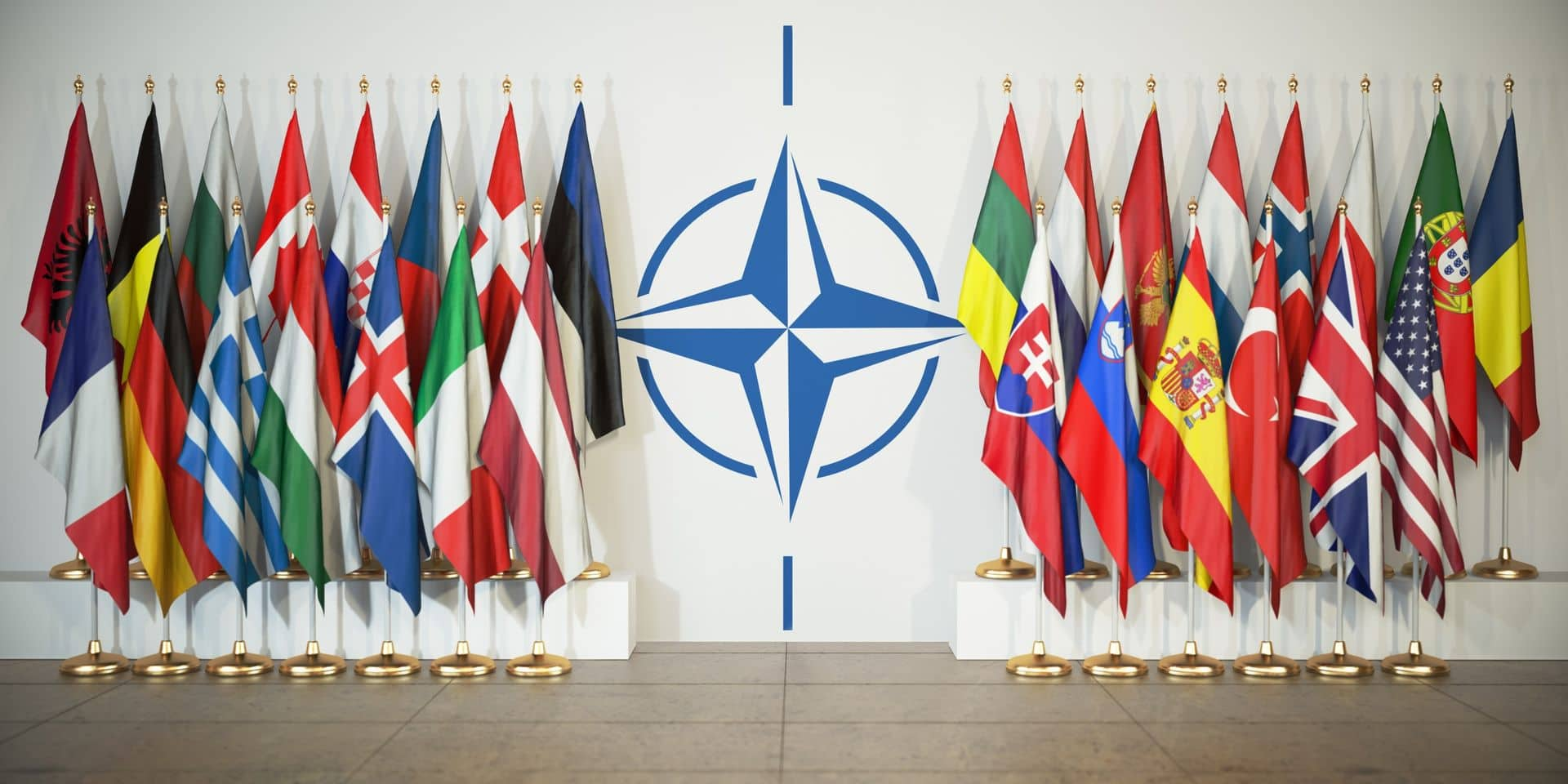 Un sommet de l'Otan aura lieu l'an prochain à Bruxelles