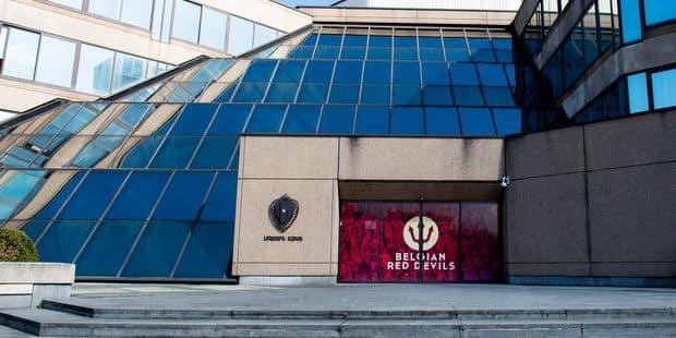 Footgate: la fédération belge de football compte aussi sur des repentis - La Libre