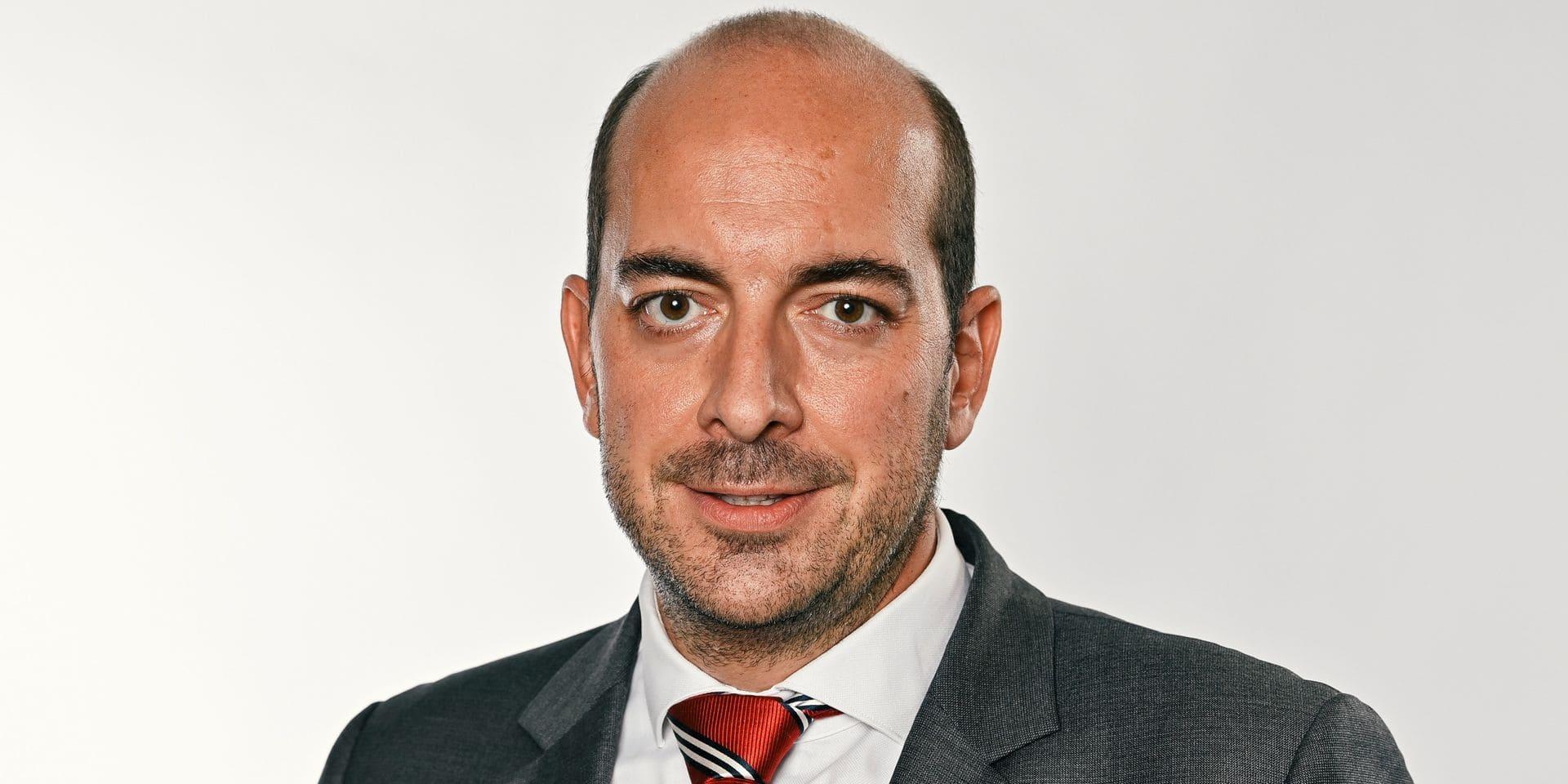 Mathieu Michel positif au coronavirus
