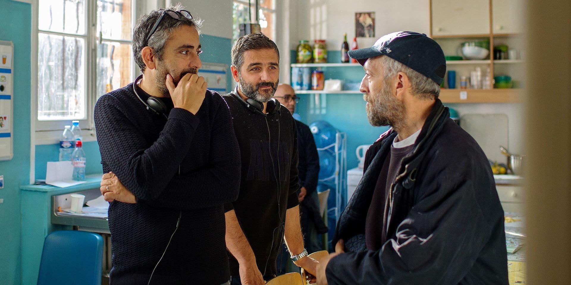 """""""Hors Normes"""", la nouvelle pépite d'Olivier Nakache et Éric Toledano, les réalisateurs d'""""Intouchables"""""""