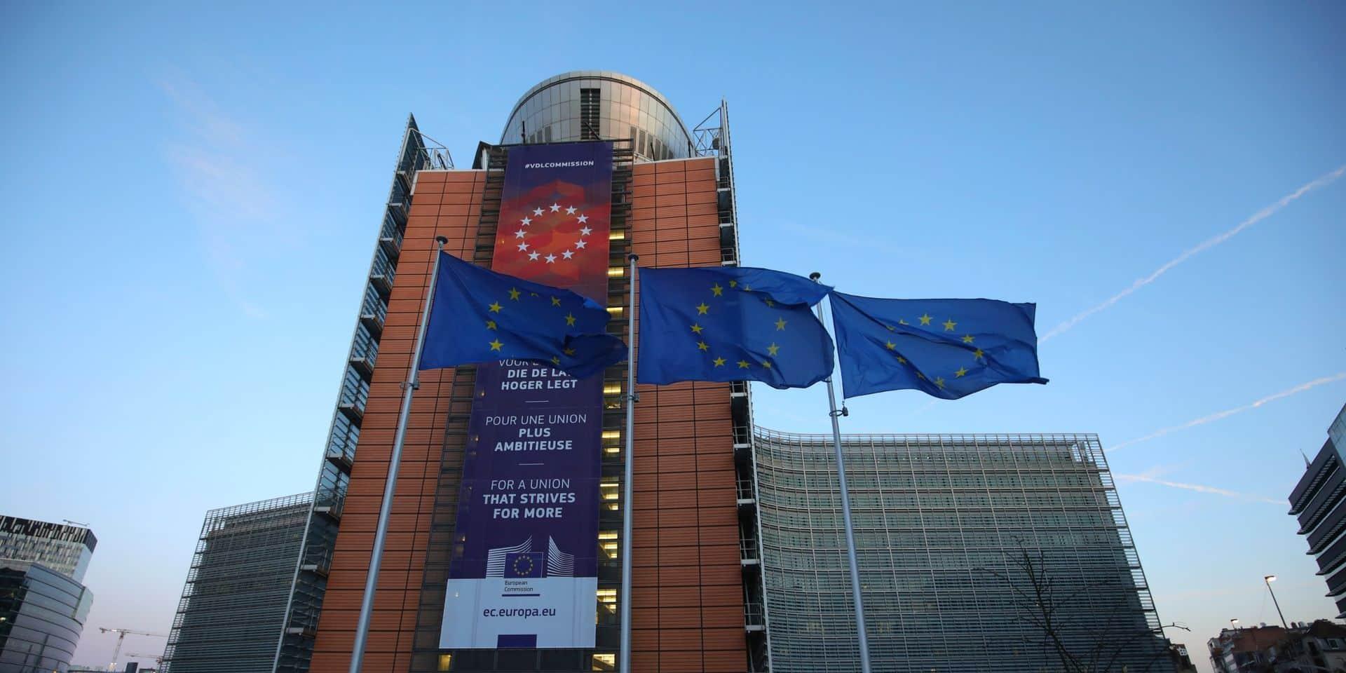 Coronavirus: les 27 de l'UE en quête d'une solution pour sortir de la récession