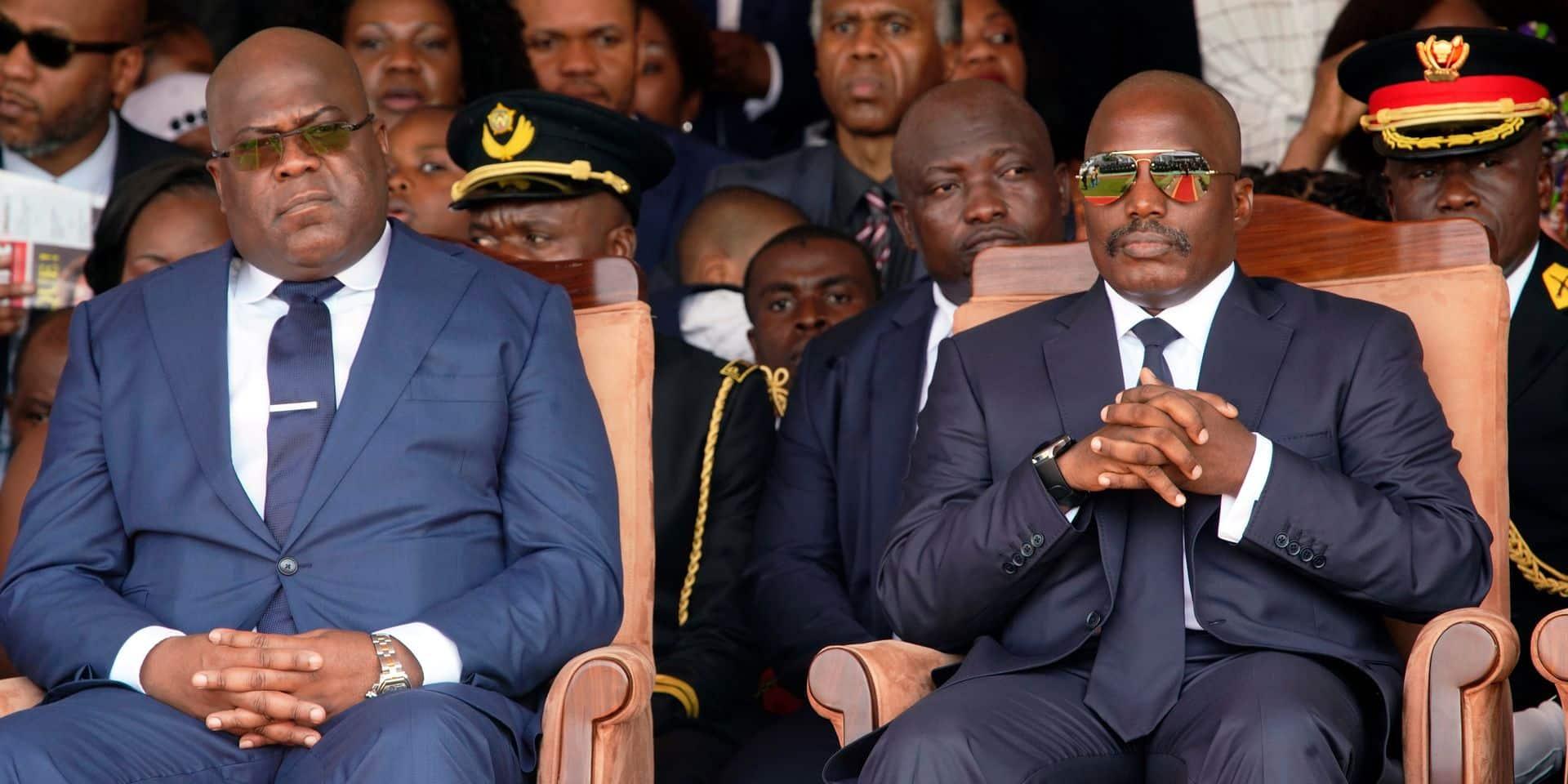 Pourquoi le conflit entre Katangais et Kasaïens est revenu de plus belle