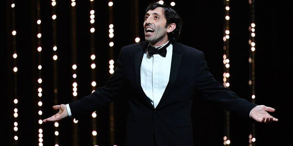 """Inoubliable dans le film choc """"Dogman"""", Marcello Fonte a connu un parcours improbable - La Libre"""