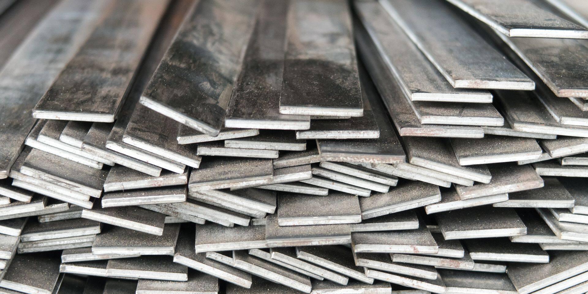 L'industrie anversoise, Nyrstar Balen investit 6 millions d'euros dans de nouveaux électrofiltres