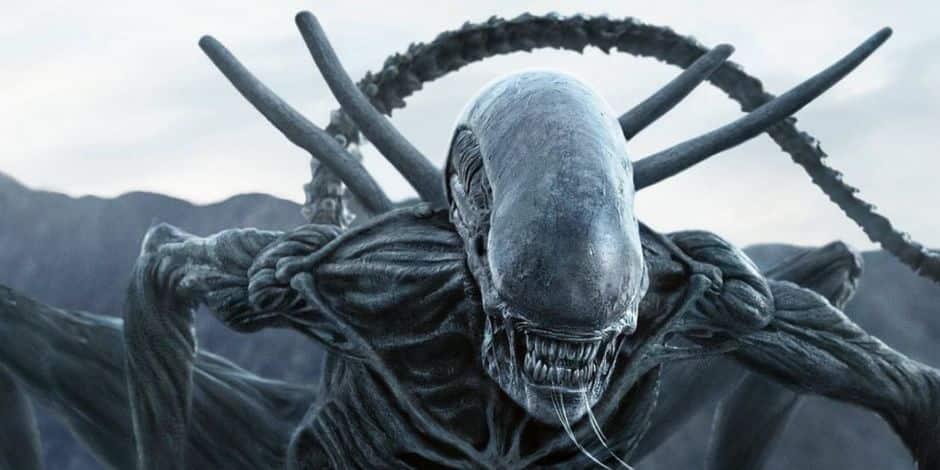 Alien, le retour, mais en série et sur Terre