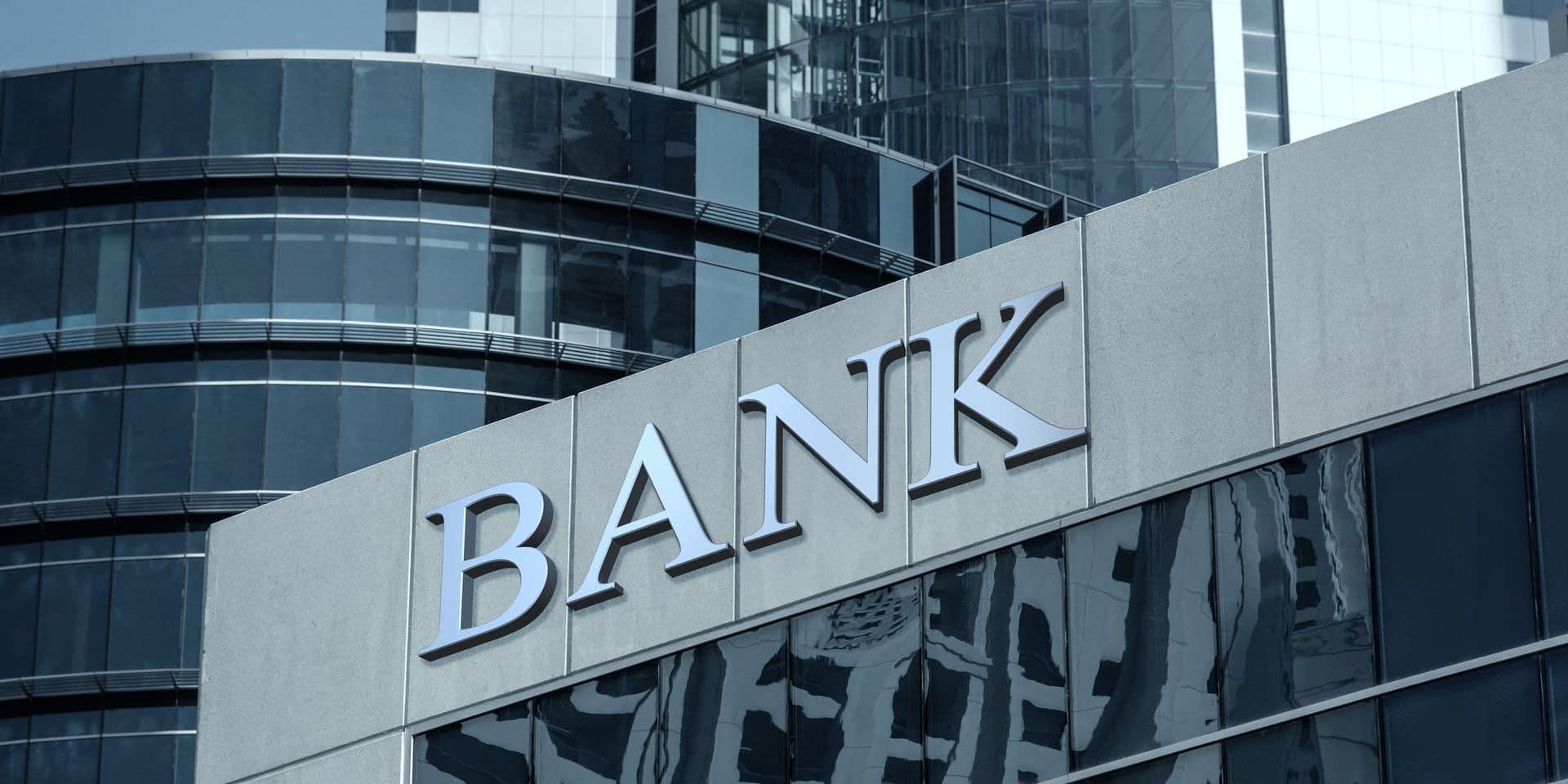 Les banques plutôt prêtes à encaisser les effets du Brexit
