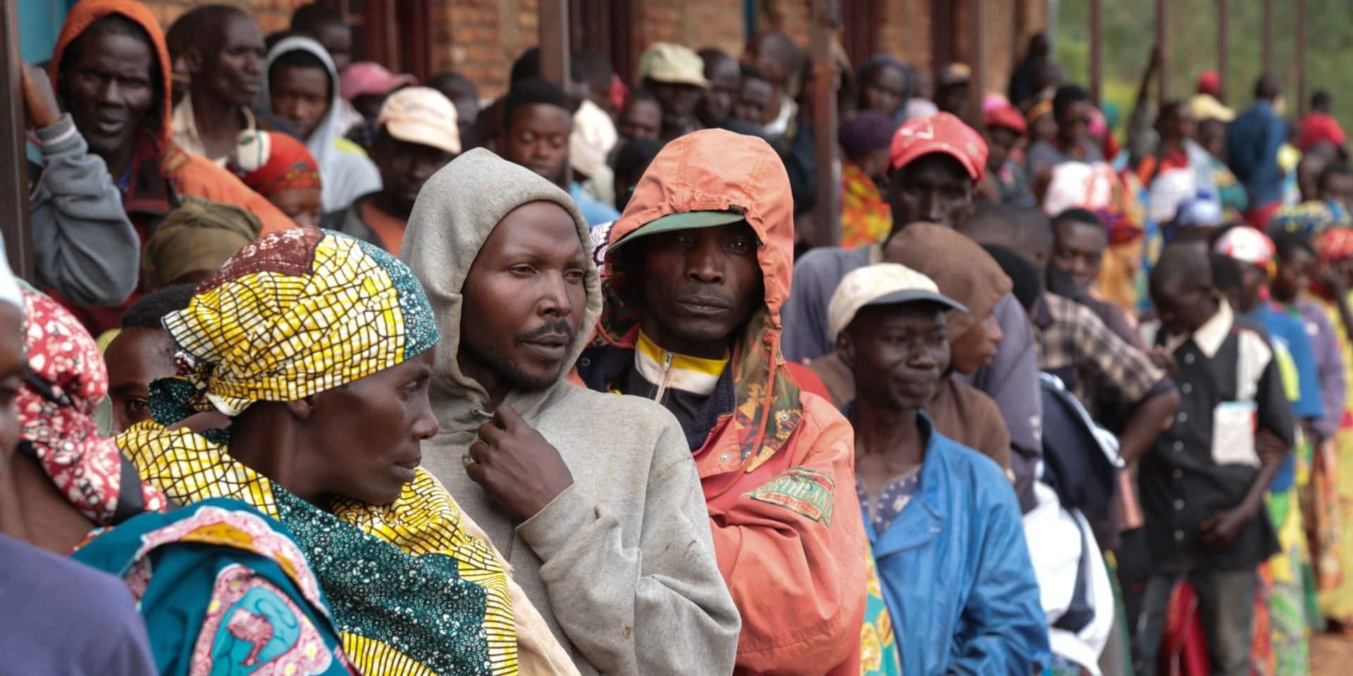 Burundi: la société civile dénonce des irrégularités aux scrutins