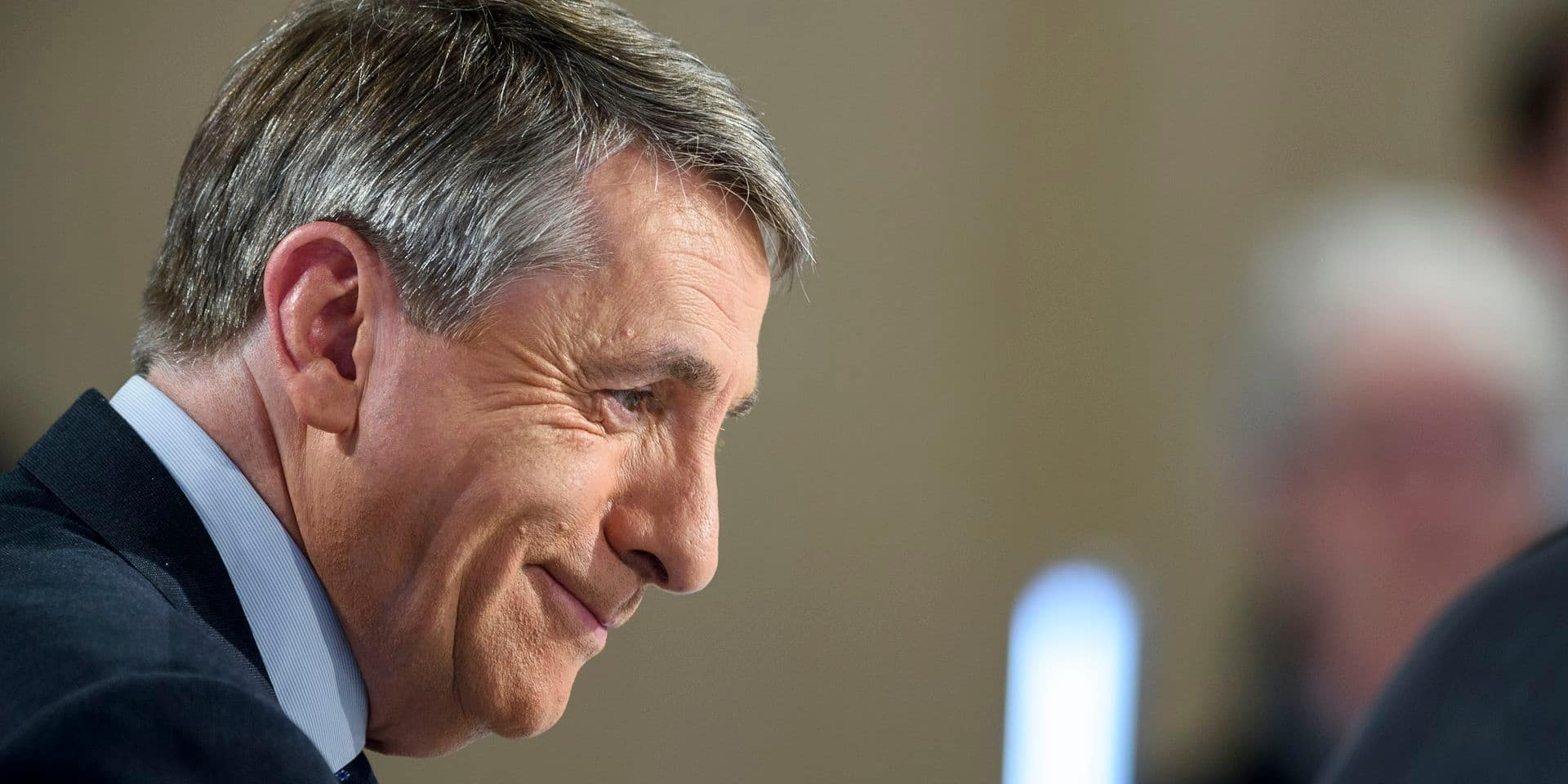 La nouvelle fonction d'Olivier Maingain ne fait pas l'unanimité