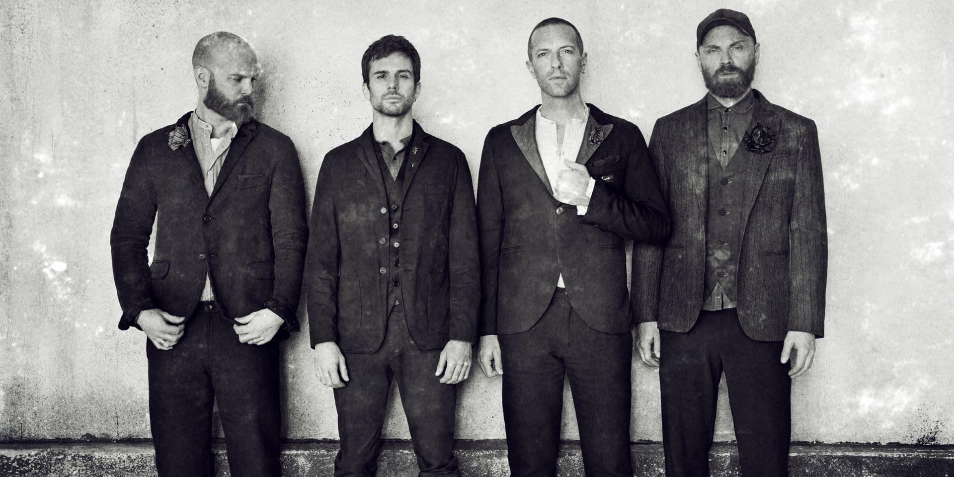 """Bon, il vaut quoi le """"Everyday Life"""" de Coldplay ?"""