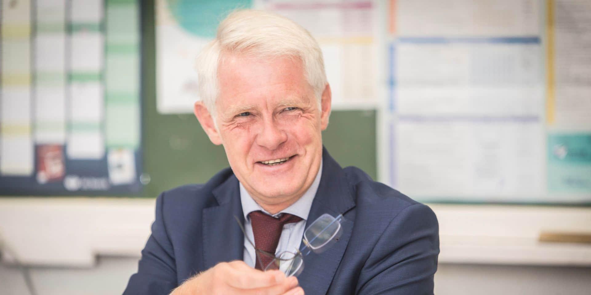 Bâtiments scolaires: pour le patron du Segec, la nouvelle répartition des fonds européens demeure inéquitable