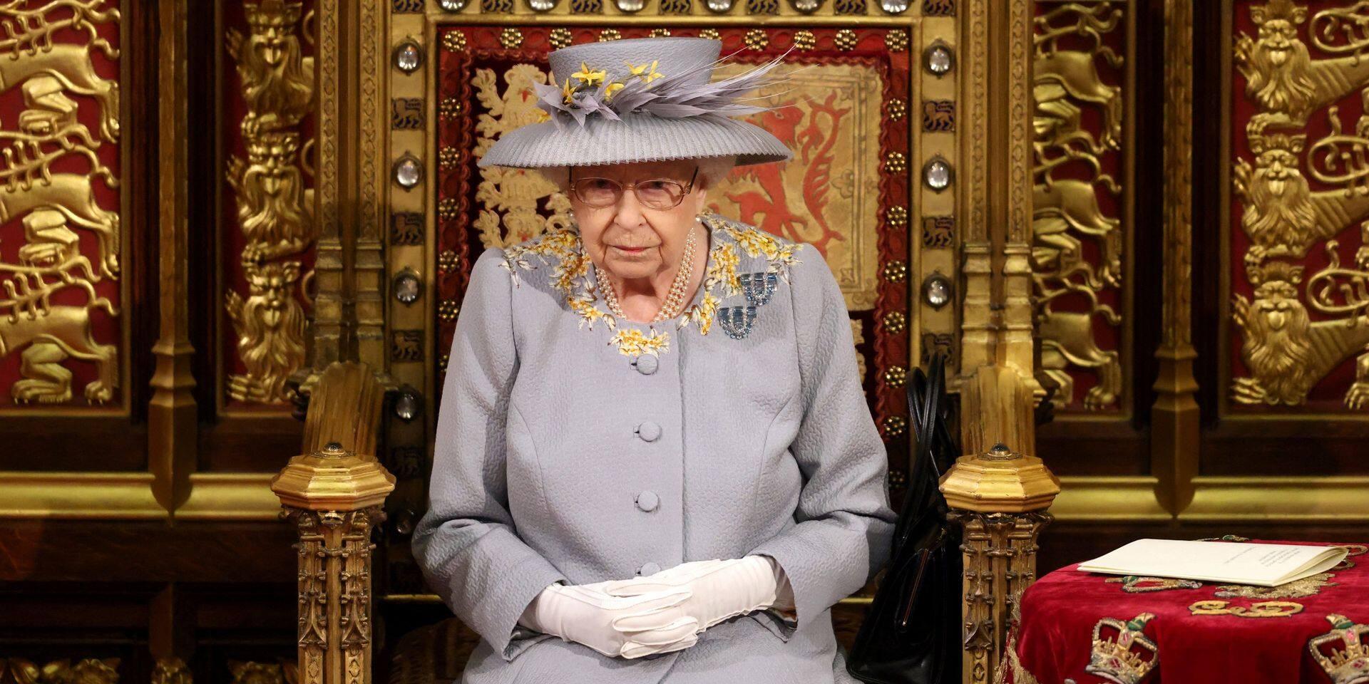 Buckingham Palace prend la défense d'Elizabeth II, accablée par de nouvelles accusations de racisme