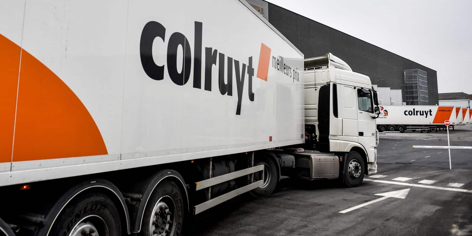 Colruyt et Fluxys ont pour projet de construire une usine d'hydrogène