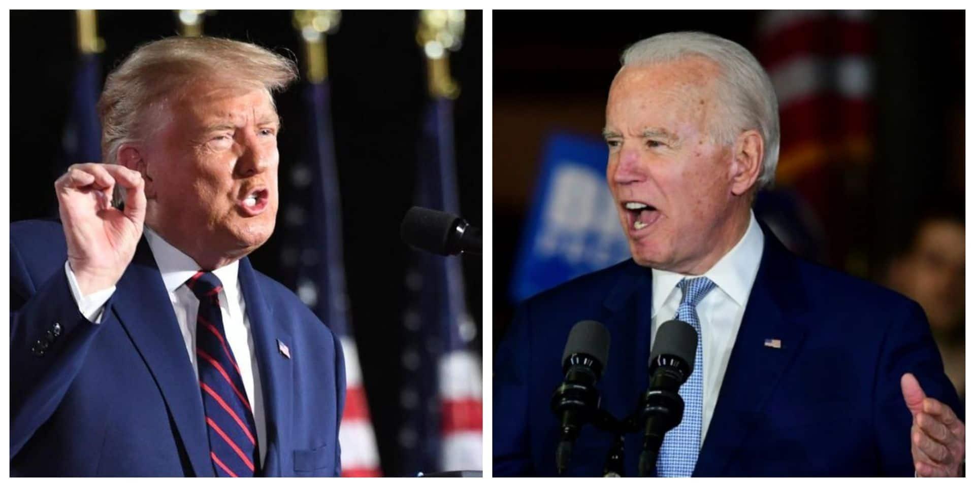 Victoire de Trump ou de Biden : portrait des États-Unis de demain