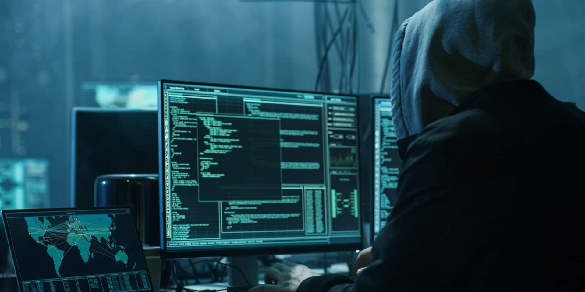 Une belle récompense offerte à ceux qui permettront la capture deux hackers ukrainiens