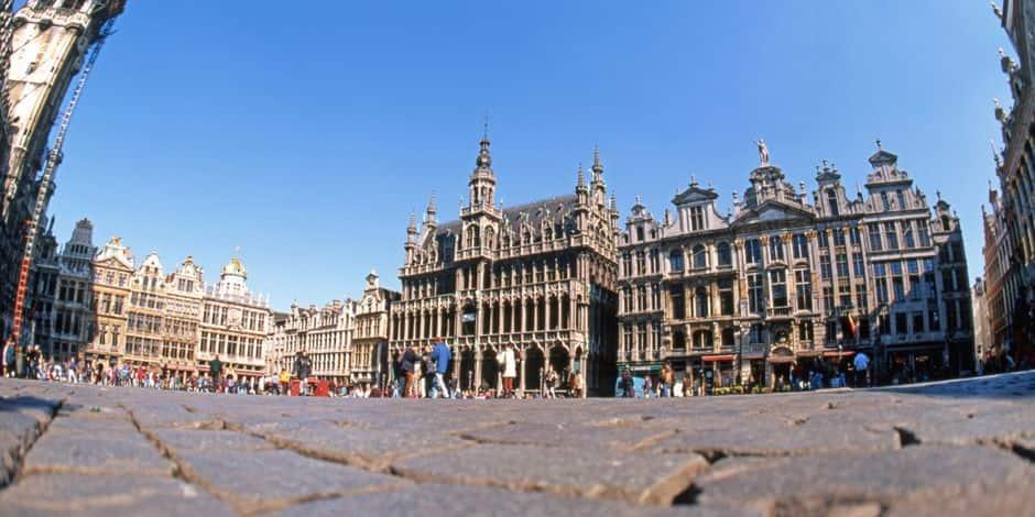 Edito: Pour Bruxelles, soyons ambitieux - La Libre