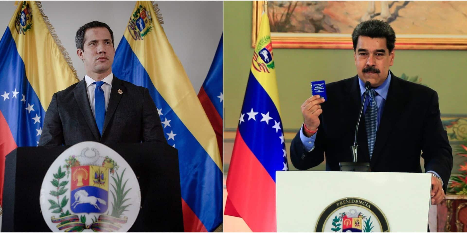 Campagne pour les législatives au Venezuela: le bastion de l'opposition menacé