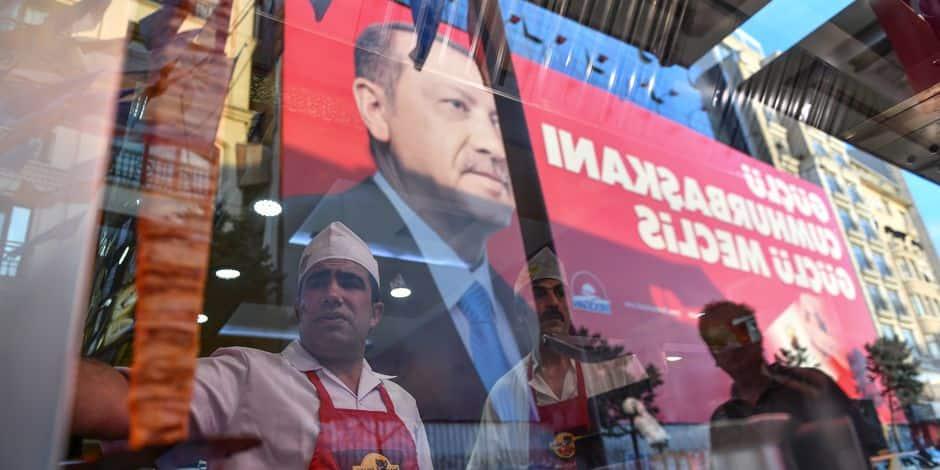 Le coup de poker d'Erdogan — Elections en Turquie
