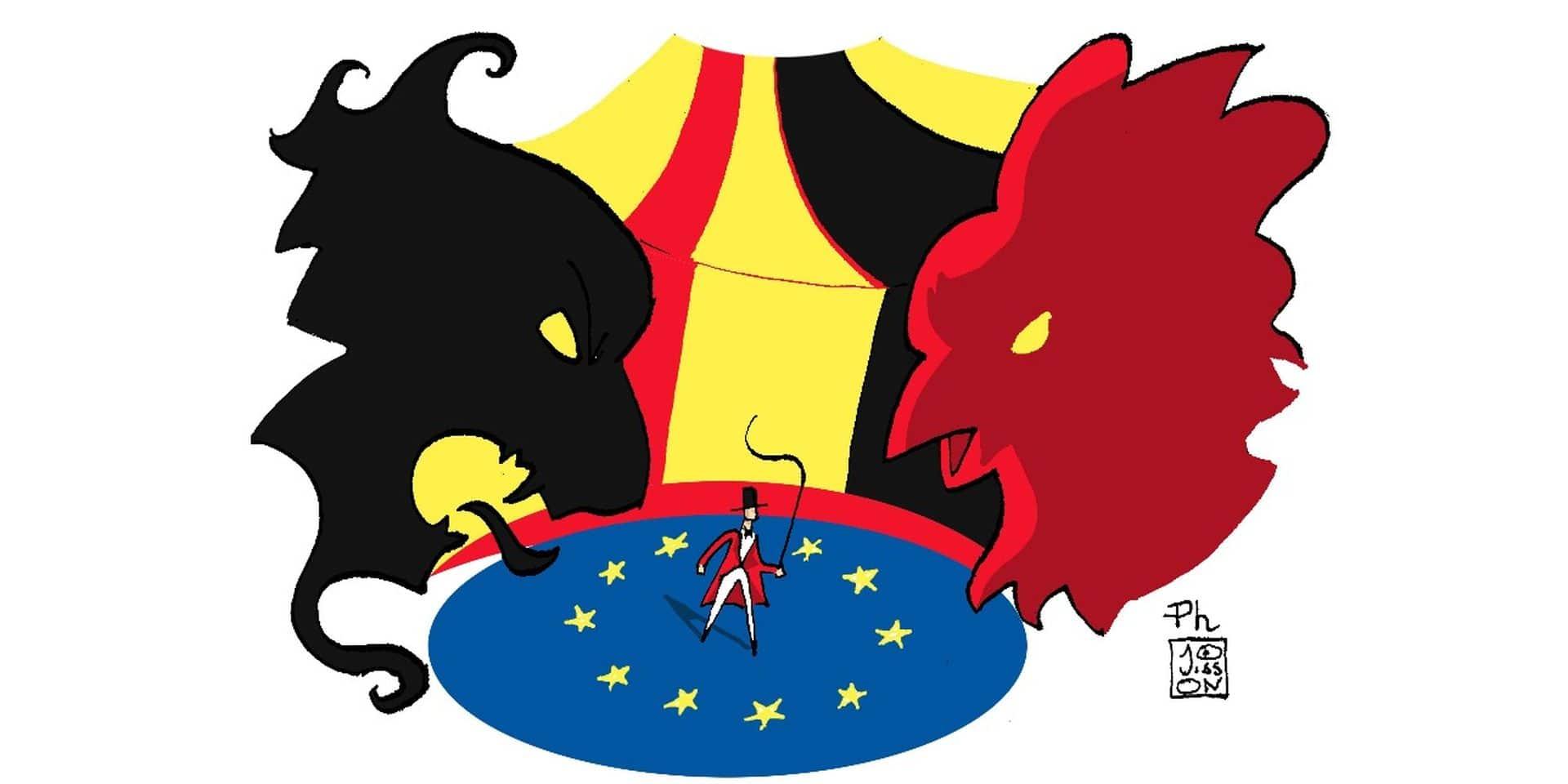Le Conseil interfédéral, la clé de toute réforme de l'État