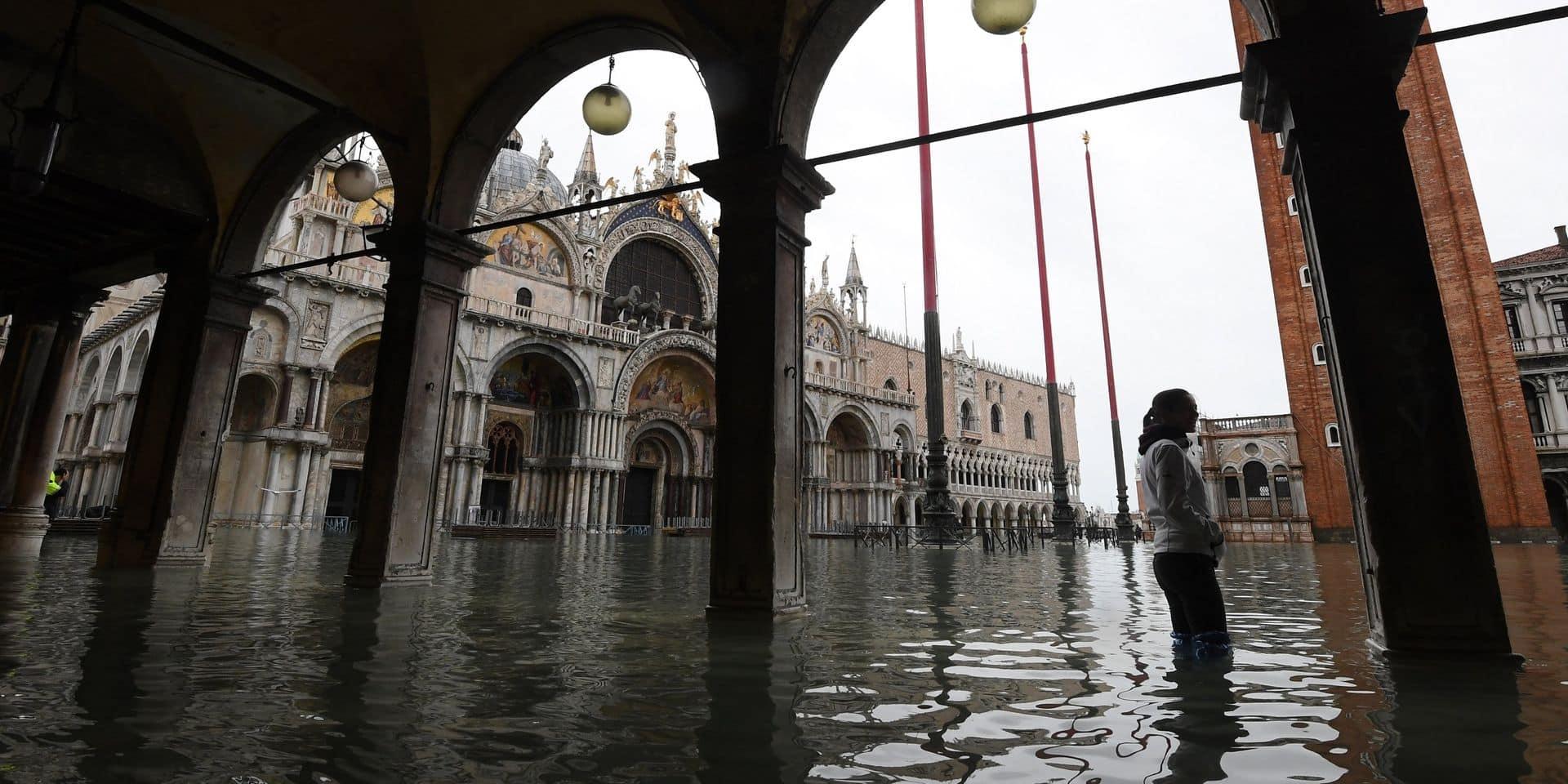 Venise reprend son souffle et fait ses comptes