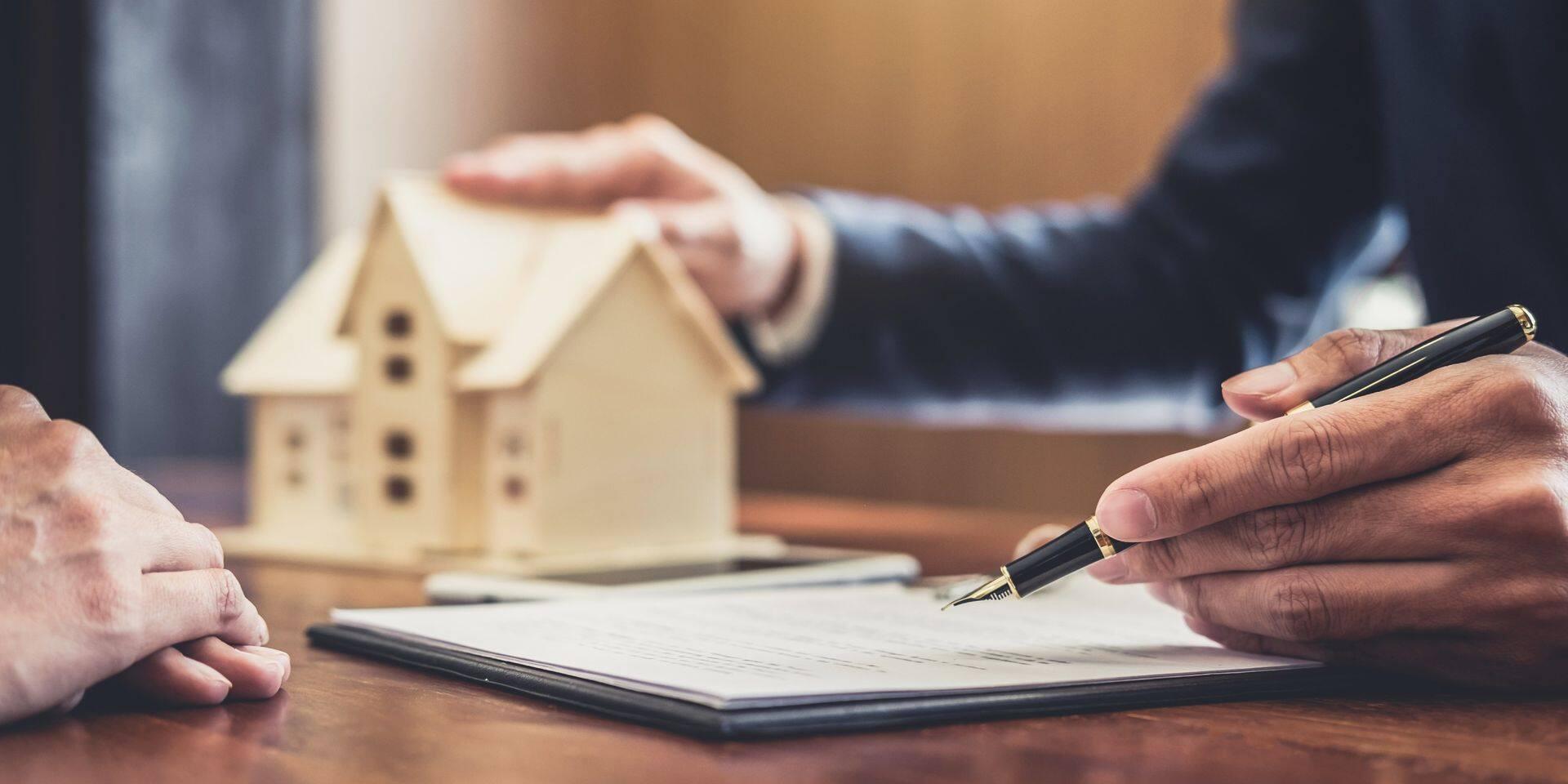 """Les acheteurs de moins de 30 ans de plus en plus rares sur le marché de l'immobilier : """"Cette situation est exceptionnelle"""""""