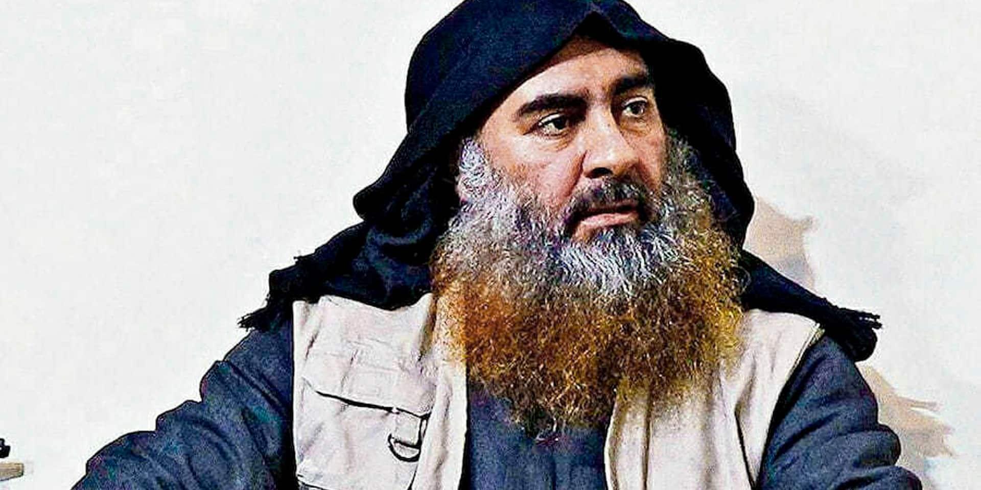 """""""La mort de Baghdadi n'a pas conduit à une dégradation des capacités de l'EI"""""""