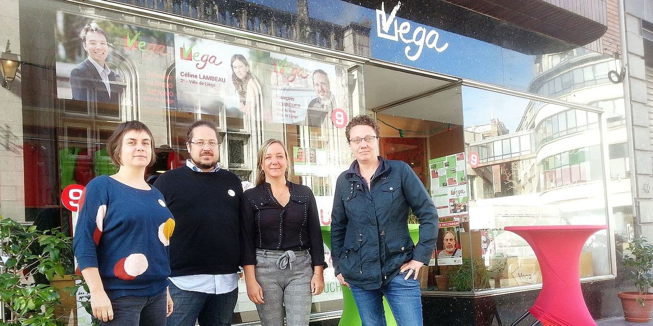 "Huit ""urgences"" urbanistiques liégeoises selon Vega !"