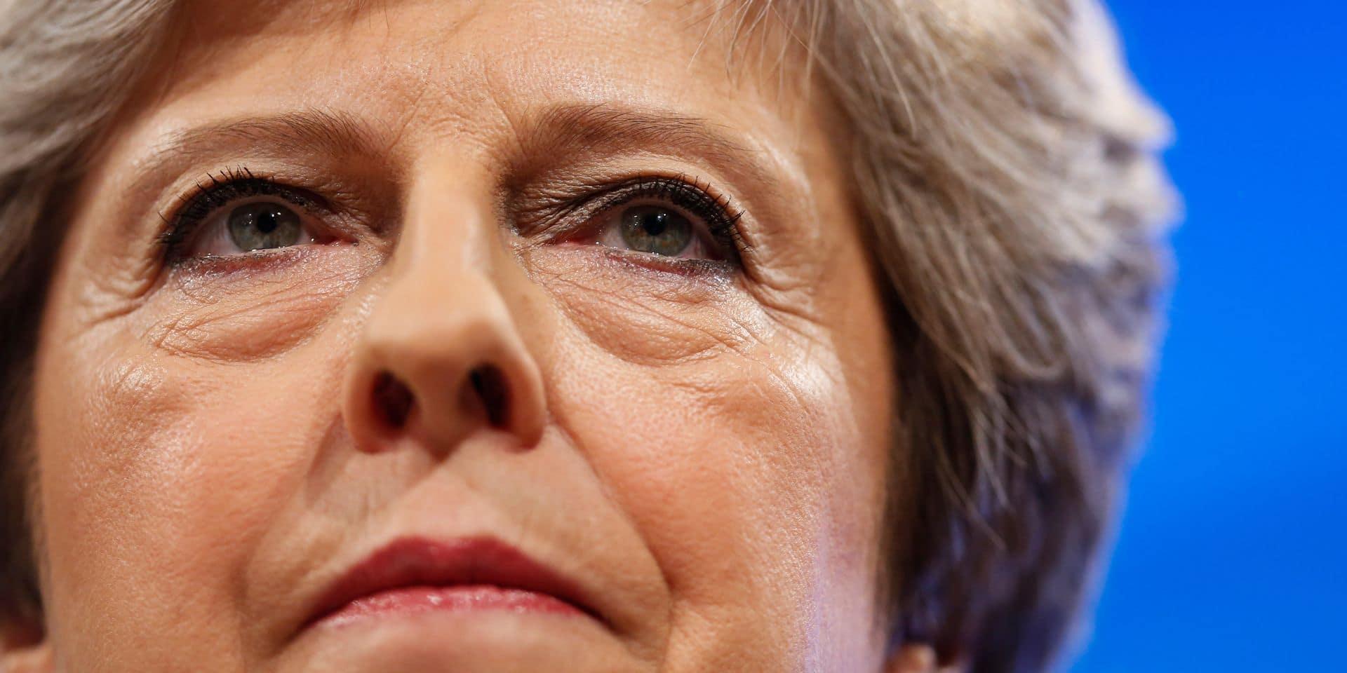 Royaume-Uni : la course à la succession de May est ouverte