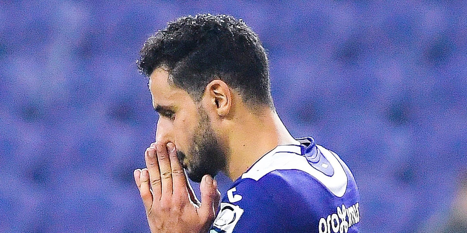"""Les Mauves sont en panne de buts: """"Les défenseurs doivent aussi marquer"""""""