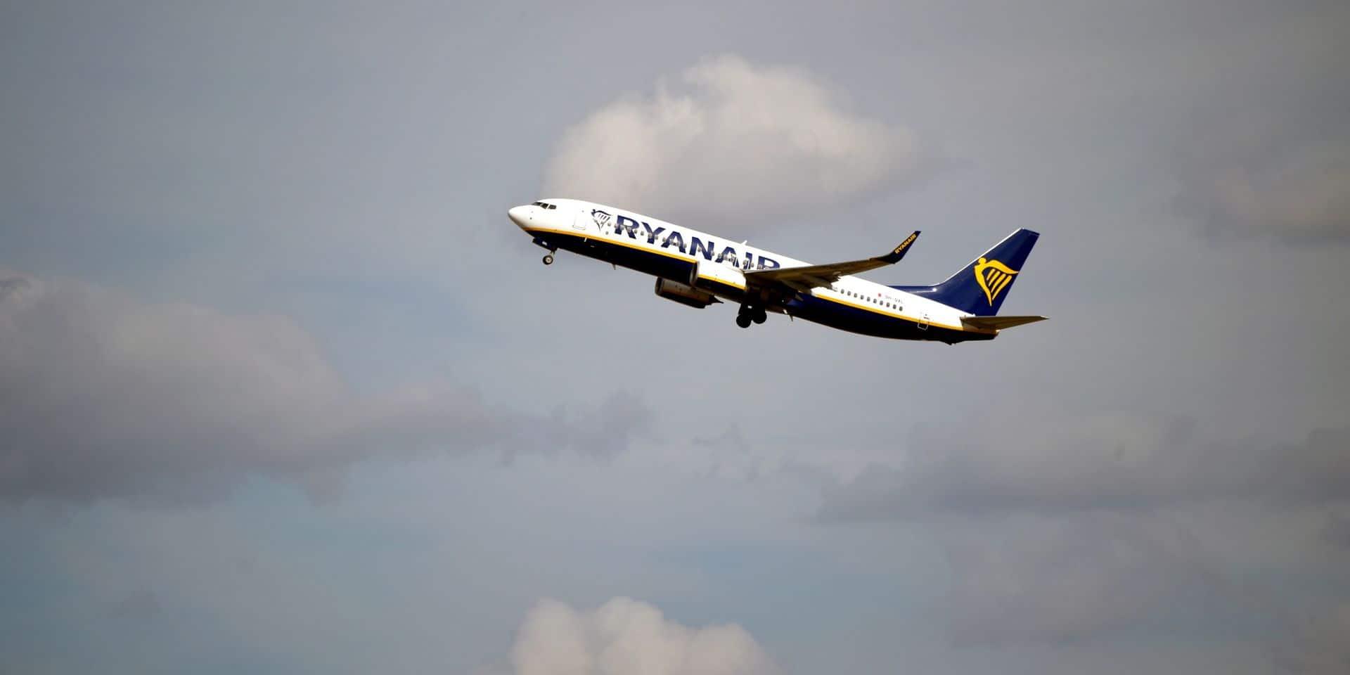Quelle conséquence l'attaque biélorusse a-t-elle sur les aéroports belges ?