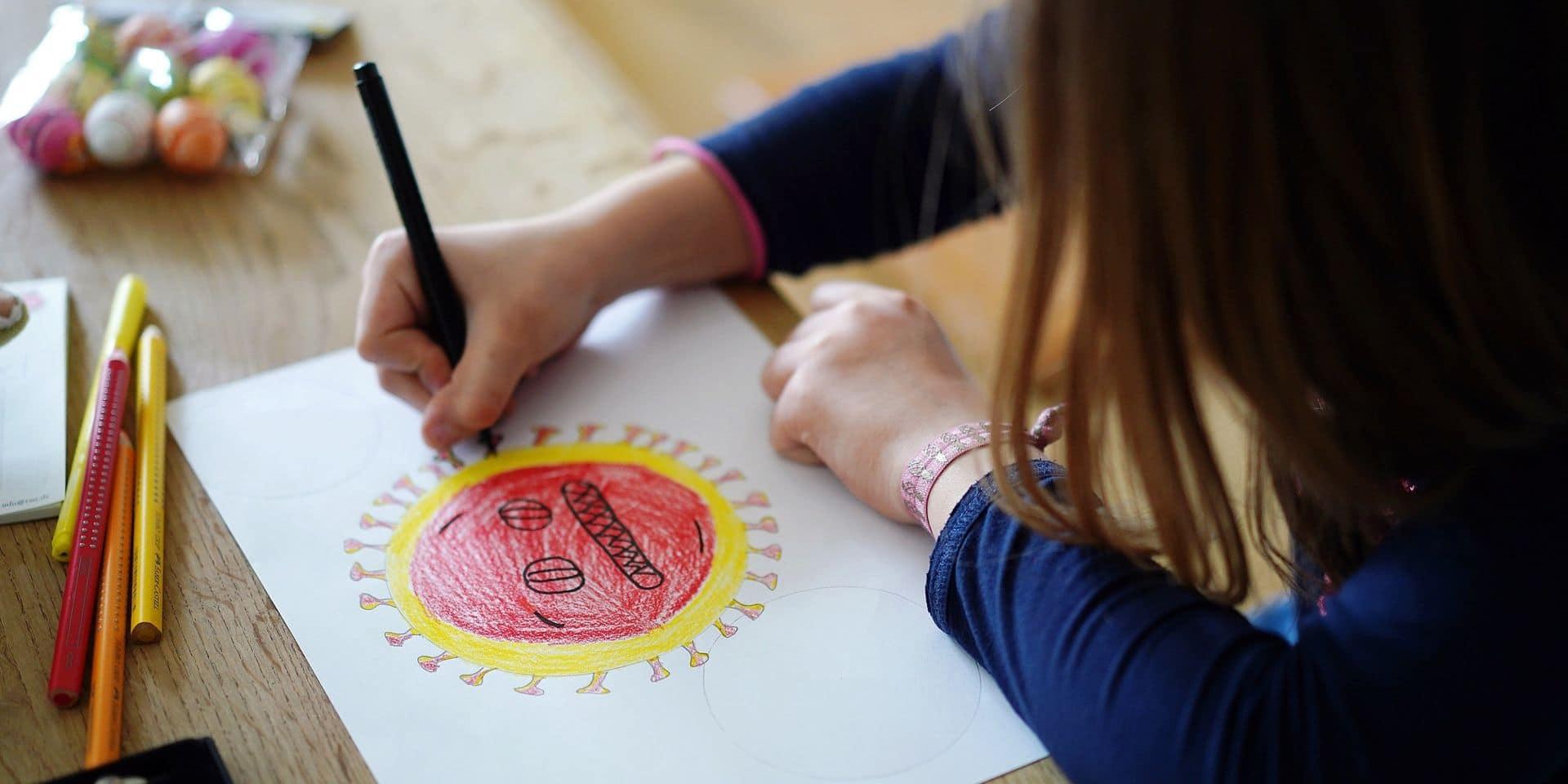 """Le coronavirus chamboule les habitudes des enfants placés par le juge: """"On ne va pas pouvoir supprimer tout contact avec les familles pendant des semaines"""""""