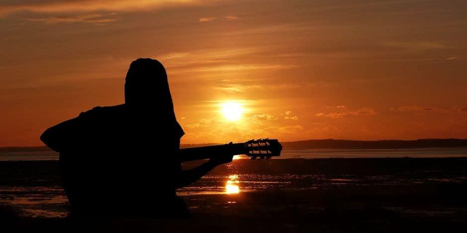 Quiz musical: les chansons d'amour cultes