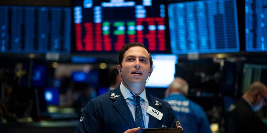 Les marchés européens terminent dans le rouge, sur fond de tensions géopolitiques et de nouvelle vague de coronavirus